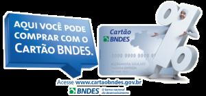 Equipamento Financiável através do Cartão BNDES